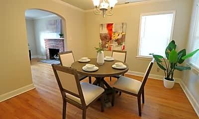 Dining Room, 233 Alta Ln, 0