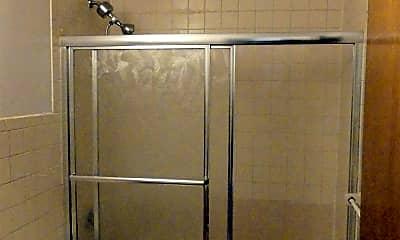 Bathroom, 203 York St 3, 2