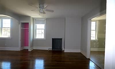 Living Room, 1222 W Olney Rd, 1