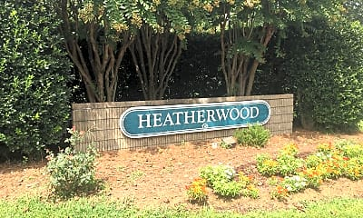 Heatherwood Apartments Limited, 1