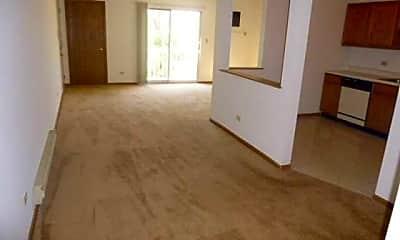 Prairie View Apartments, 1