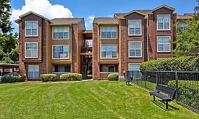 Cobblestone Apartments, 2