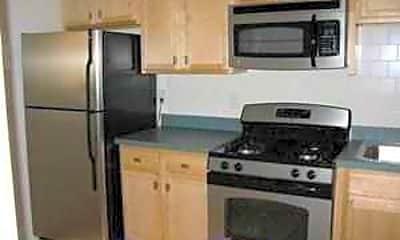 Ash Tree Apartments, 1