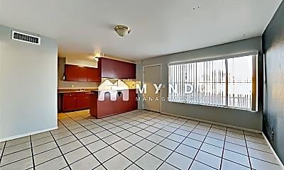 Bedroom, 641 N Maryland Pkwy, 1