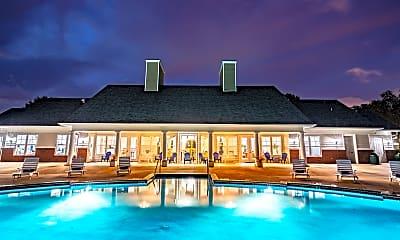 Pool, Harbour Breeze Lifestyle Apartments, 0