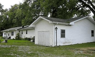 Building, 2053 Davisville Rd, 1
