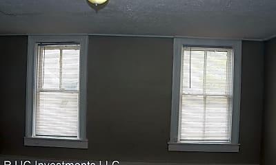 Bedroom, 217 W 4th St, 2