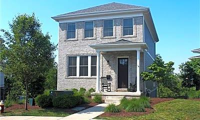 Building, 496 Bradley St, 0