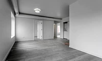 Bedroom, 6104 N Paulina St, 1