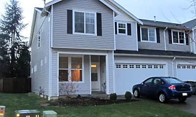 Building, 1527 Cunningham Drive NE, 0