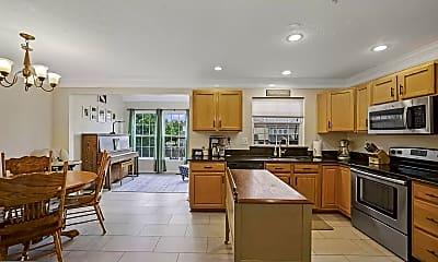 Kitchen, 2304 Cardinal Way, 0