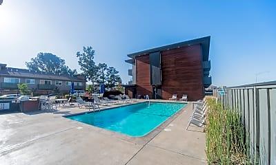 Pool, Three21@Belmont, 0