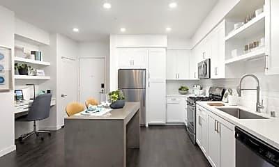 Kitchen, 1660 Metro Ave, 0