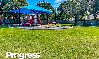 Playground, 22510 Williamschase Dr, 2
