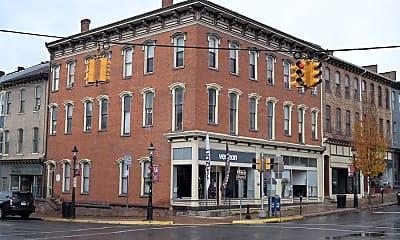 Building, 105 W Bishop St, 2