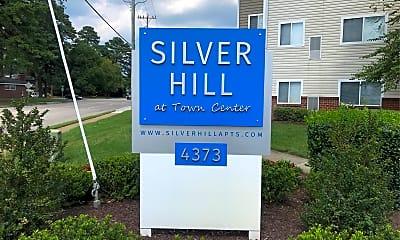 Silver Hill At Thalia, 1