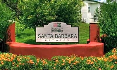 Landscaping, Santa Barbara Estates, 0