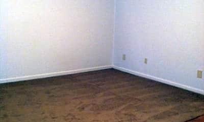 Bedroom, 201 N 39th St, 2