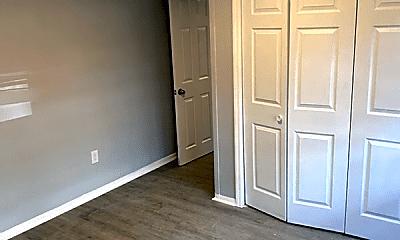 Bedroom, 218 Cliff St, 2
