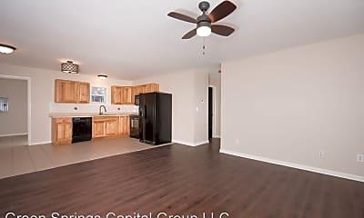 Living Room, 3021 Aarons Way, 1