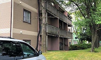 East Village Park Apartments, 0