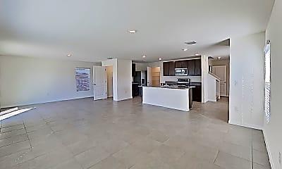 Living Room, 12241 High Rock Way, 1