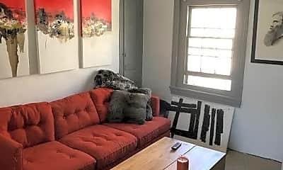Living Room, 133 N 4th St, 0