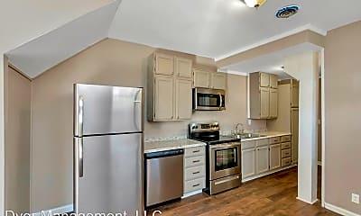 Kitchen, 3407 Batavia St, 1
