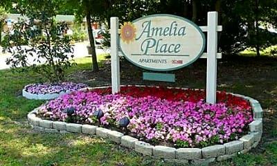 Amelia Place Apartments, 0