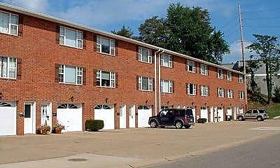 Building, 426 Tracy Loop, 0