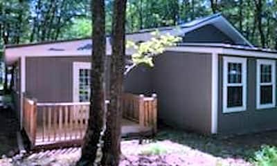 Building, 2536 Birch Hollow Dr, 2