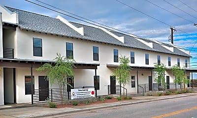 Building, 1061 Ranger St 16, 0