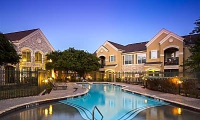 Pool, The Villas at Costa Biscaya, 0