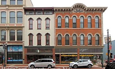 Building, 120 S Walnut St, 1