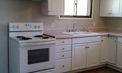 Kitchen, 2130 Glaspell St, 1