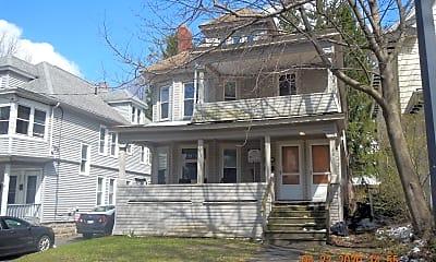 Building, 689 Allen St, 0