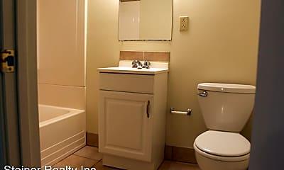 Bathroom, 100 W Hutchinson Ave, 2