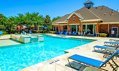 Pool, Copper Ridge, 0