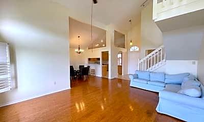 Living Room, 10203 Charleston Corner Rd, 1