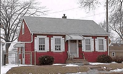 Building, 311 Vinton St, 0