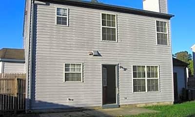 Building, 961 Woodcreek Dr, 2