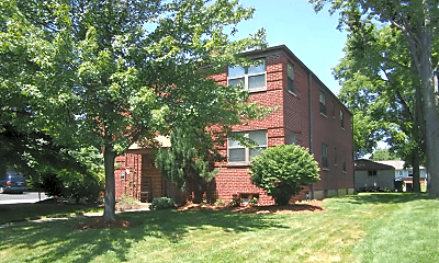 Building, 24 E Cooke Rd, 0