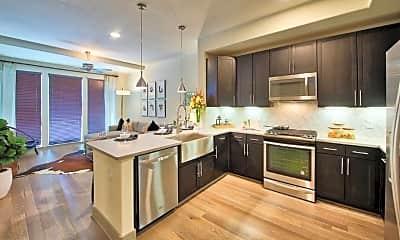 Kitchen, 1414 Texas Ave, 1