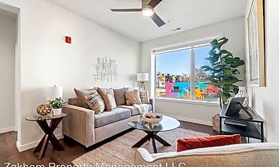 Living Room, 1775 Federal Blvd, 0
