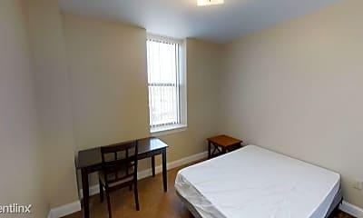 Bedroom, 331 Willey St, 2