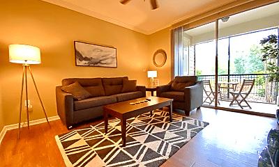 Living Room, 25155 Lovegrass Dr, 0