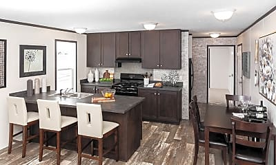 Kitchen, 1273 Beacon Hill Ct, 0