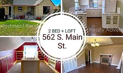 562 S Main St, 0