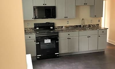 Kitchen, 150 Washington St, 0