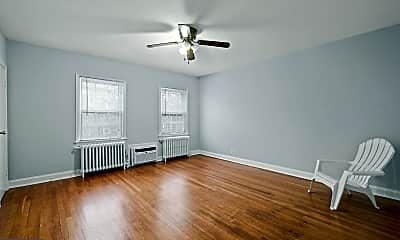 Living Room, 4016 47th St NW 4, 1